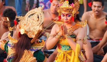 Путівка на Балі