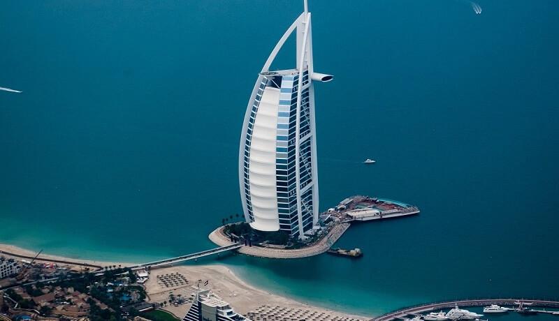 Путевка в Дубай