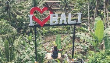 Путівки на острів Балі