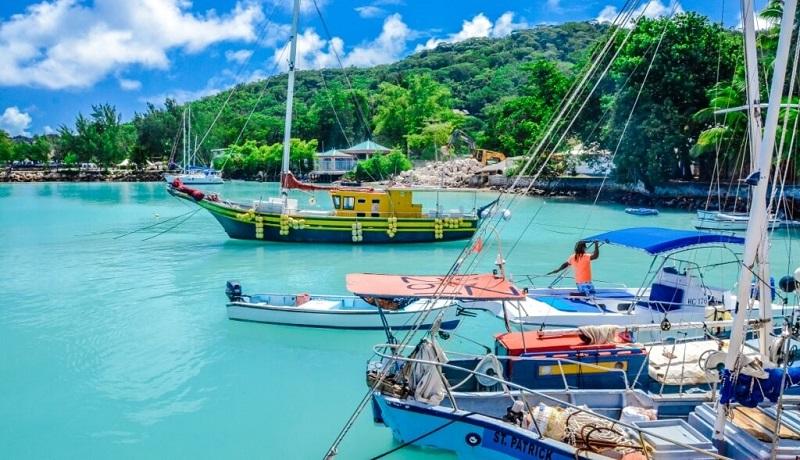 Транспорт на Сейшелах