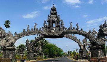 Тури на Балі