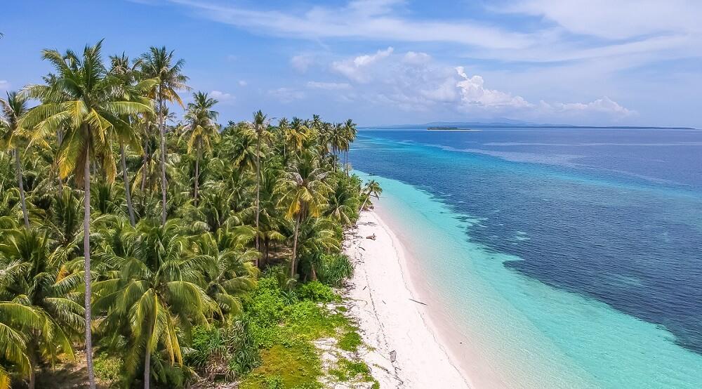 Тури на Філіппінські острови