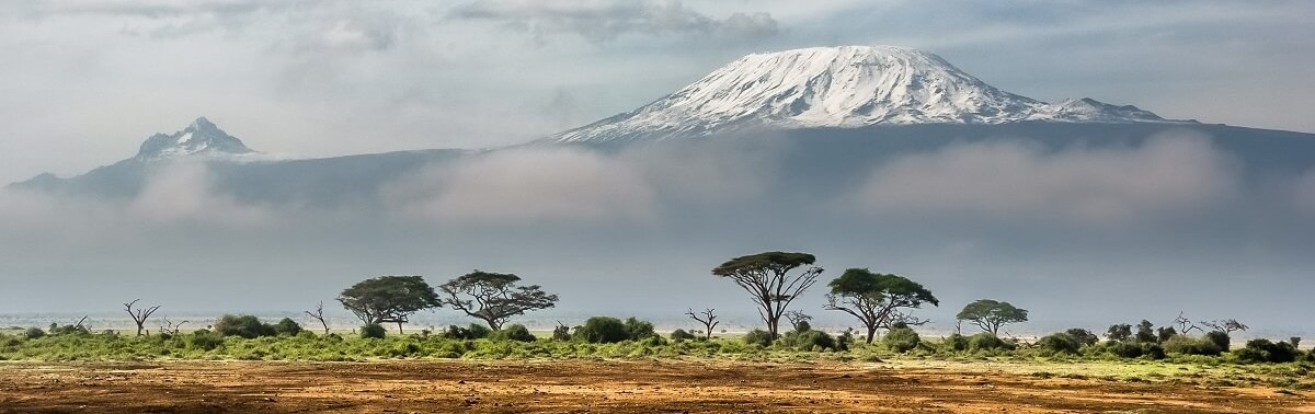 Тури в Кенію