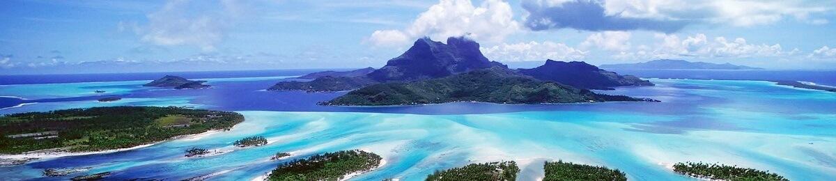 Западное побережье Маврикия