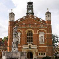 Christ's Hospital School — летний языковой лагерь в Англии