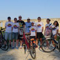 English Quest Camp, Larnaca — летний языковой лагерь на Кипре
