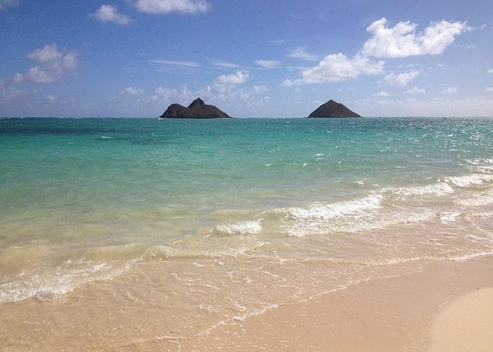 Гавайские острова, США
