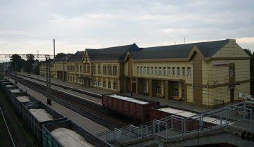 С 18 января начали движение поезда Харьков – Покровск