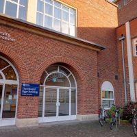 University of Worcester — летний языковой лагерь в Англии