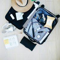 Как правильно сложить чемодан в отпуск