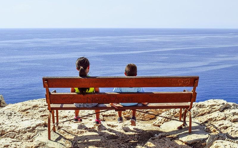 Изучение английского в лагере на Кипре