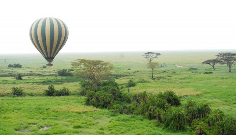 Отдых и развлечения в Танзании