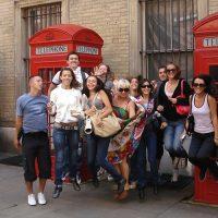 Языковые лагеря в Англии для детей и подростков