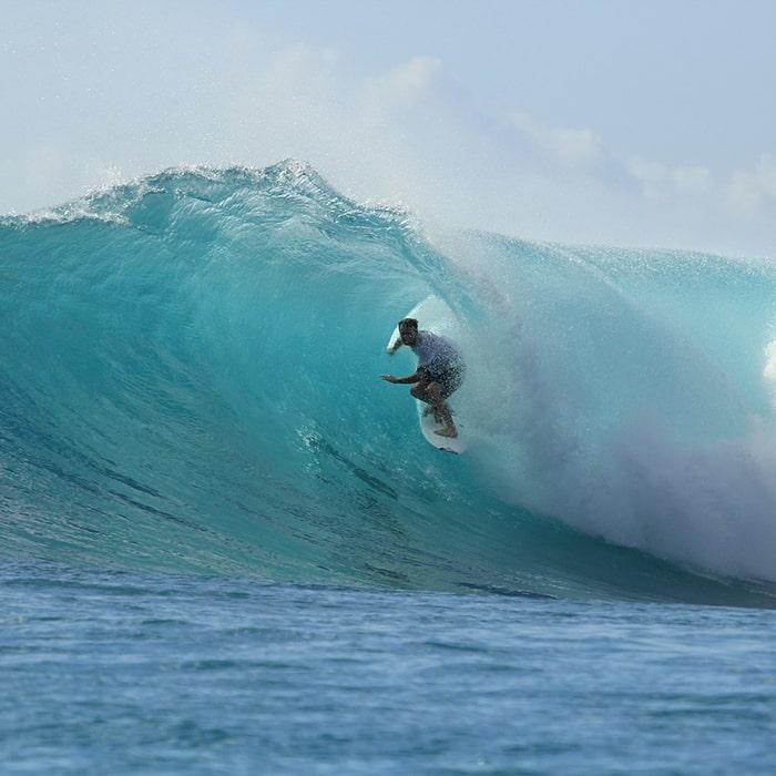 13 Лучших мест для серфинга