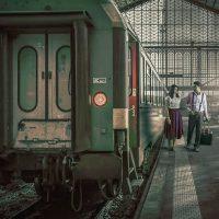В Україні запущено нові поїзди: Запоріжжя – Ужгород та Львів – Перемишль
