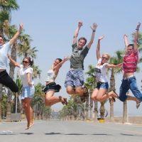 Языковые лагеря на Мальте для детей и подростков