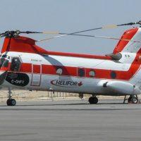 На курорты Украины можно будет добраться вертолётом
