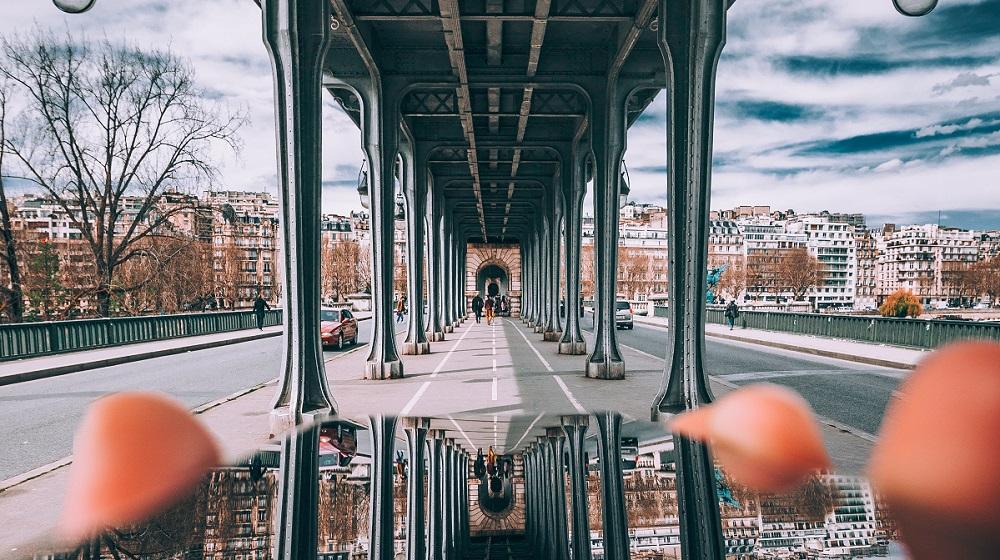 Автобусные экскурсии в Париж