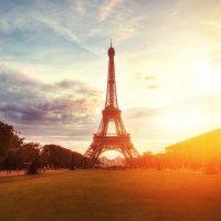 Автобусные туры в Париж