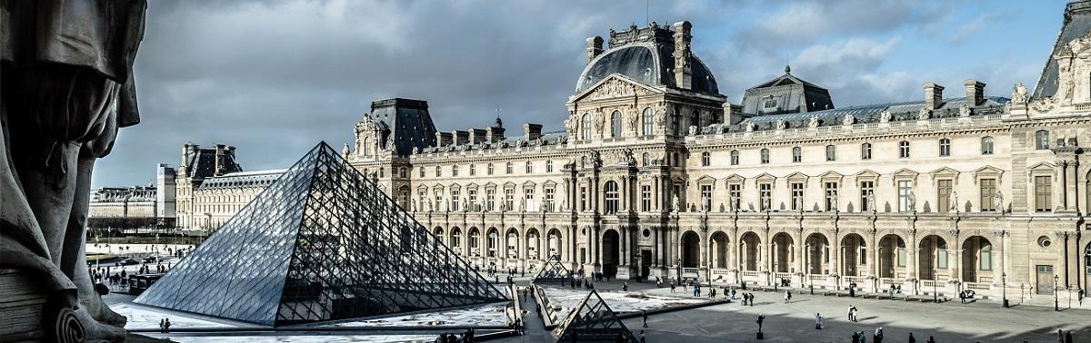 Автобусные тур в Париж
