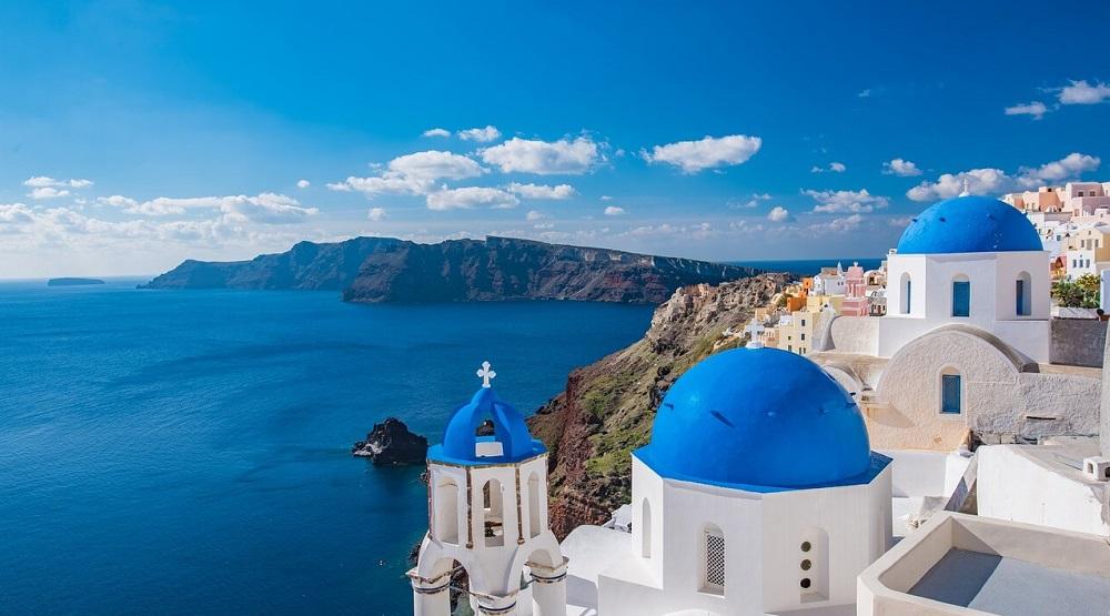Греция: отдых