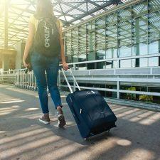 Чартерные рейсы МАУ ввели услугу самостоятельной сдачи багажа