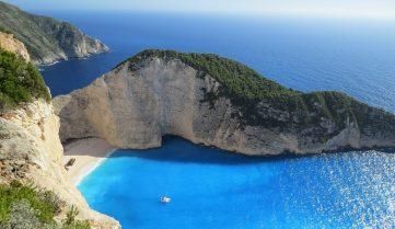 Відпустка в Греції