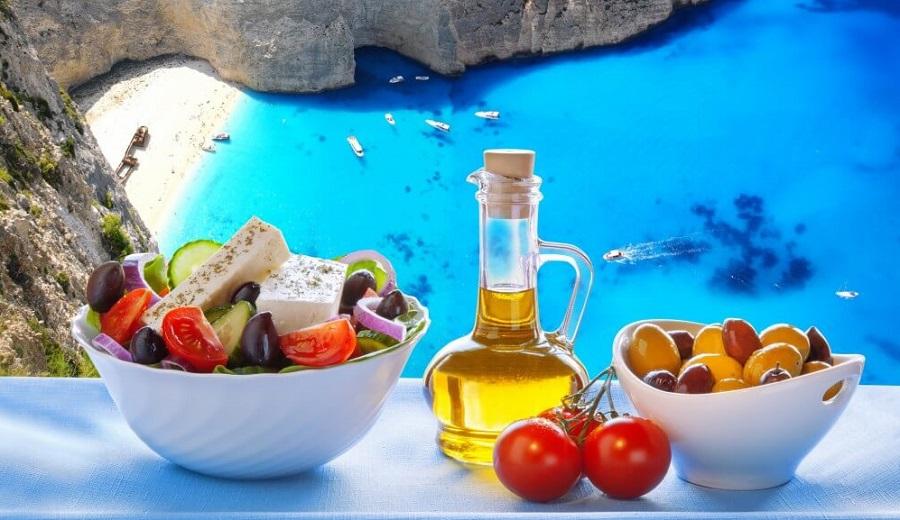 Поездка на остров Крит