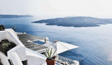 Поїздка в Грецію