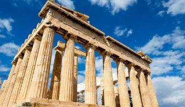 Подорож Грецією