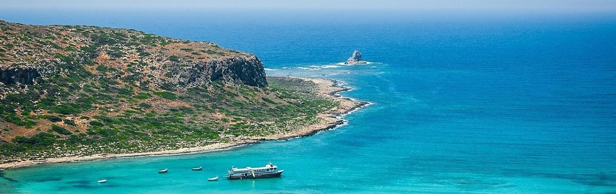 Путевки на Крит