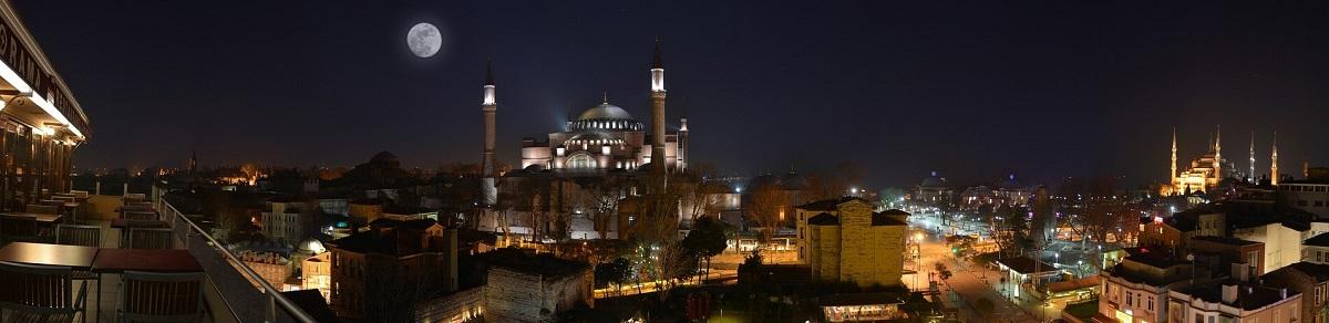 Путевки в Турцию