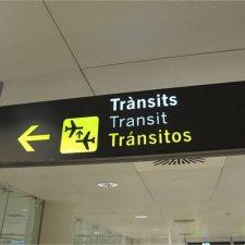 Транзитный рейс: правила путешествия