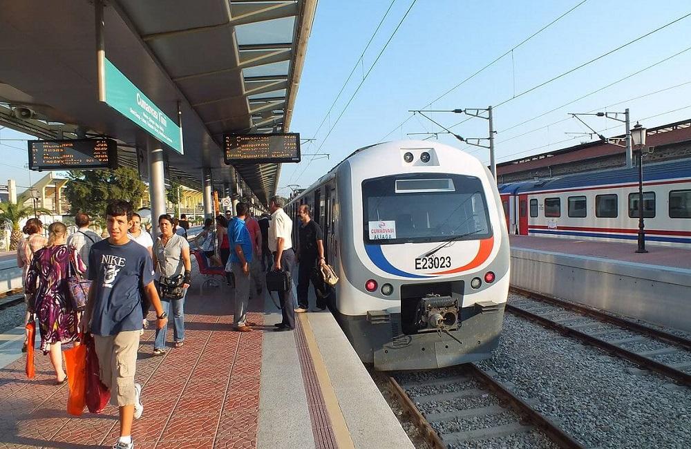 Транспорт Туреччини