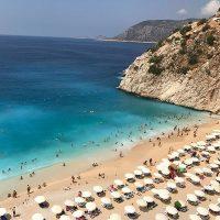 15 лучших пляжей Турции