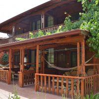 Анталья запрошує в спеціальний готель для веганів