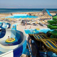 Лучшие отели Египта с аквапарком