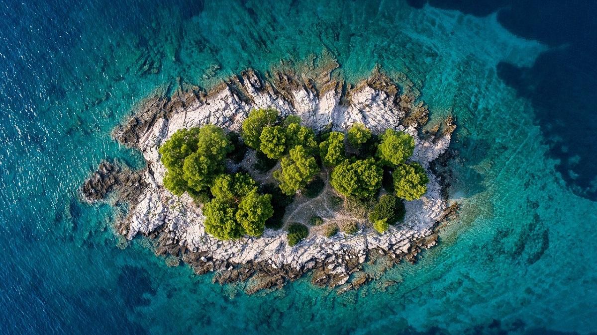 Гарячі тури в Хорватію