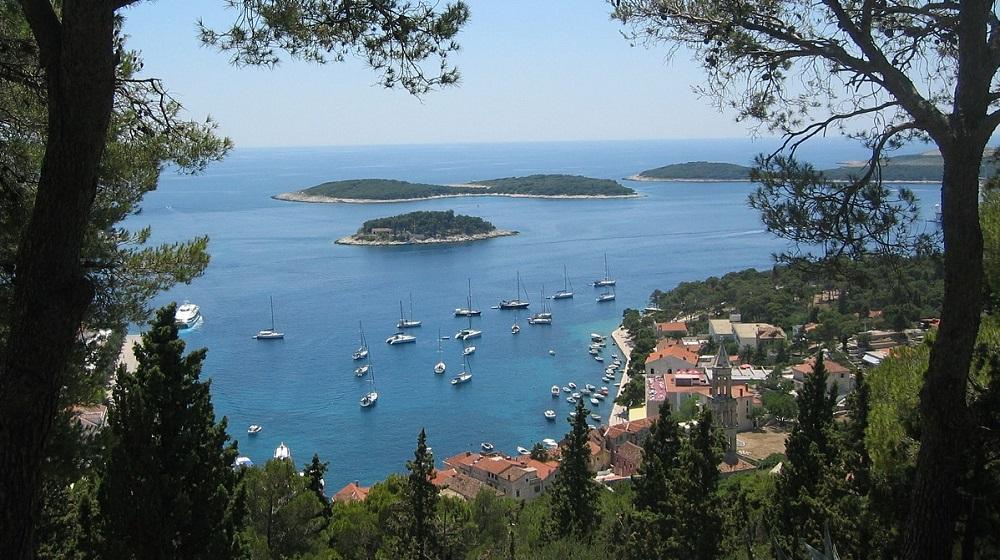 Хорватія відпочинок