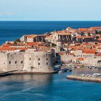 Тури в Хорватію