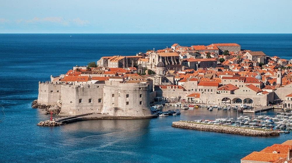Хорватія тури