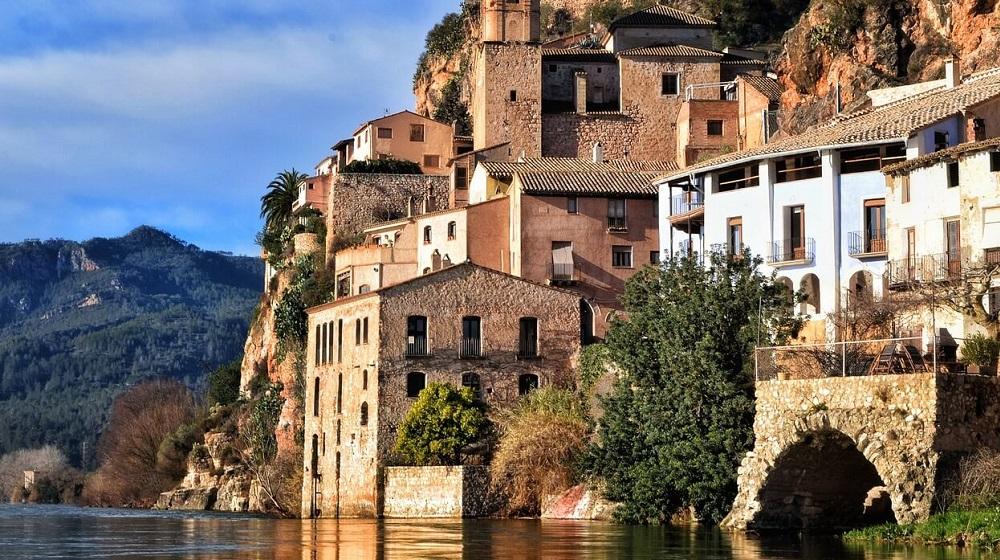 Испания туры