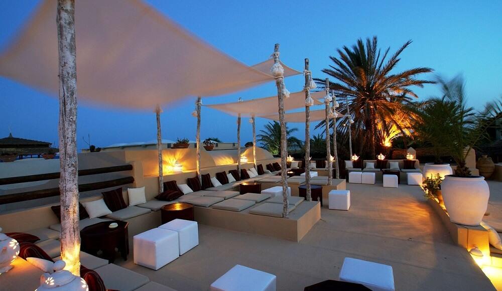 Отпуск в Тунисе