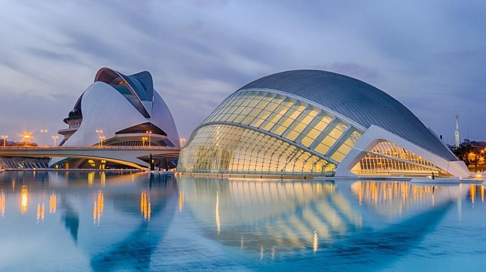Поехать в Испанию на отдых