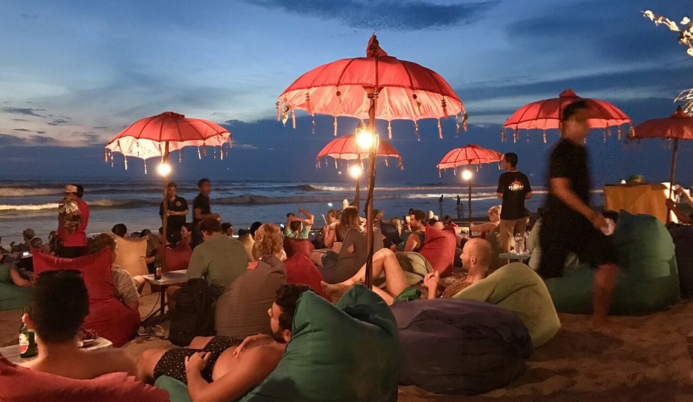 Развлечения в Индонезии