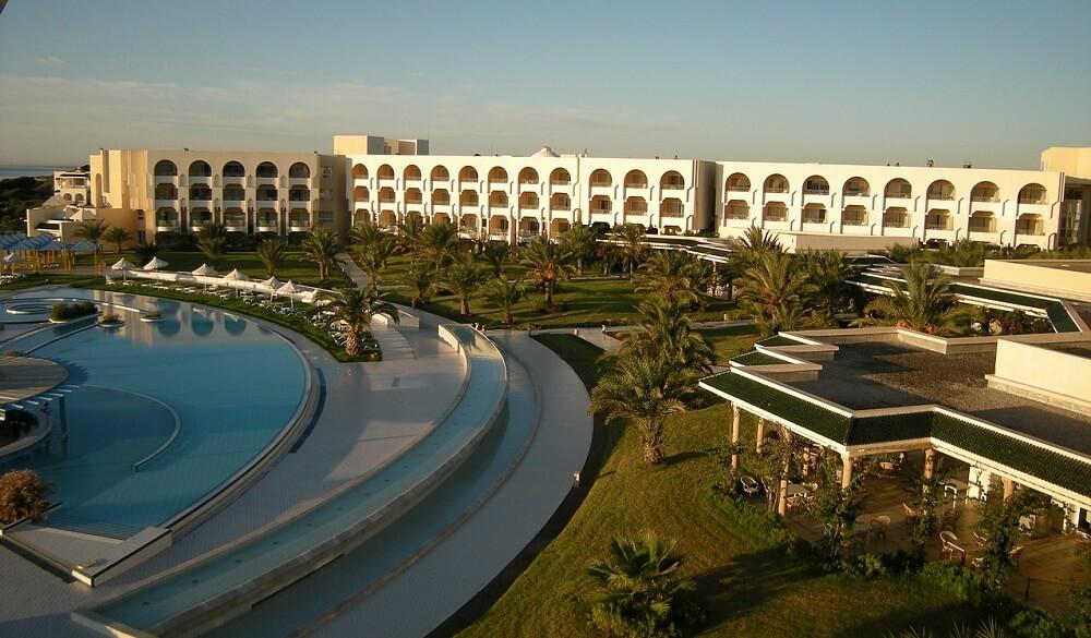 Тунис туры