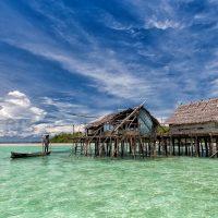 Тури в Індонезію