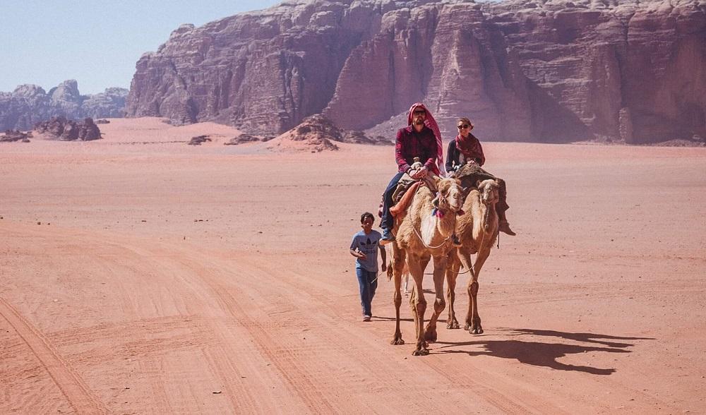 Горящие туры в Иорданию