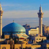 Тури в Йорданію
