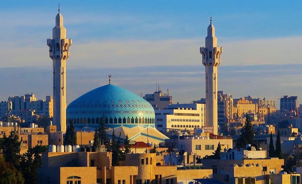 Туры в Иорданию из Украины